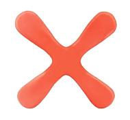 Indoor EVA Secure Cross-shaped Boomerang Dart Toys