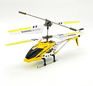 S107 Iphone/Android Control 3 Channel Remote Control Helicopter with Gyro