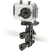 2 pollici 12M Mega Pixel FHD 1080P Sportcam impermeabile