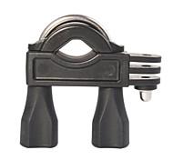 Dialans - seitlich montierten Fahrradhalterung für GoPro Hero 2/3/3 + - schwarz