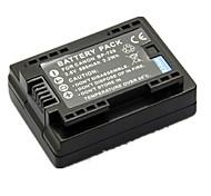 канон 895mAh аккумулятора цифровой фотокамеры BP-709 BP-718 BP-727 BP-745 применяется VIXIA HF M50 m52 500 m56 M506