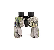 10x50 Camouflage Spotting Scope Monocular Telescope