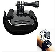 Gopro Accessories Hero3 + / 3/2/1 Arm Wrist Band with Camera to Send 1 Root Tighten Screw