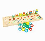 Children's Wooden PuzzleTeaching of Educational toys
