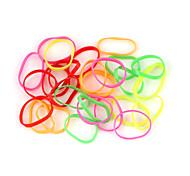bandas tear pequeno tamanho multicolor elástico d para as crianças (35 pcs)