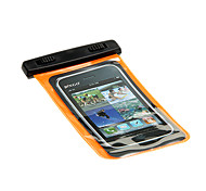 BINGO Mobile Phone Waterproof Bag(Black, White,Orange)