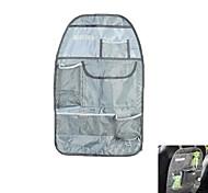 Car Seat Back Pocket-Storage Organizer Bag