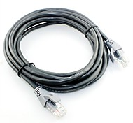 3M 10FT High Quality Cat5E RJ45 to RJ45 Ethernet Network Cable Free Shipping