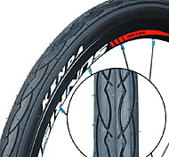 KENDA 20Inch 20*1-3/8 Rubber Folding Bike 60TPI Tire