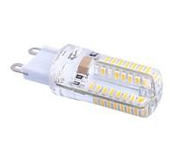 g9 3w 180lm 3200k 64x3014 blanc chaud Ampoule LED (ca 200-240 / 100-120 ac)