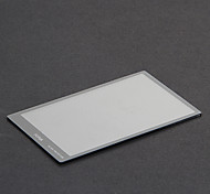 Fotga LX3 Professional Pro Optical Glass LCD Screen Protector