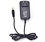 xinyuanyang® 10w 5V 2A AC-Netzteil-Adapter für Überwachungskamera und LED-Lichtleiste (100 ~ 240V / US-Stecker)