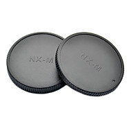 JJC L-R17 Lens Cap for Sumsung NX MINI