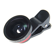 Universal Fish Eye Len for Cell Phone