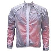 Realtoo® coupe-vent / imperméable Cyclisme Vélo ultralight