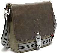 Unisex High Quality Restoring Ancient Ways Outdoors Fashional Canvas Shoulder Bag