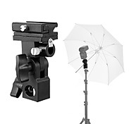Meking Camera Flash Bracket for Universal Camera