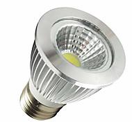 Spot Blanc Chaud LOHAS MR16 E26/E27 6 W 1 LED Haute Puissance 450-500 LM AC 100-240 V