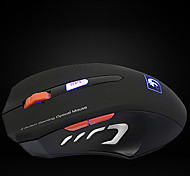 Xinmeng xm-M290 gaming 2.4ghz mouse wireless 800-2400dpi