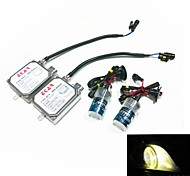 High Quality H1 3000K 12V 35W CAN-BUS Ballast HID Xenon Lamp Conversion Kit Set