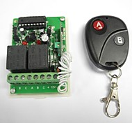 Wireless Remote Control Switch for Access Control PY-DB11-4