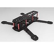 Mini MH250 H250 Carbon Fiber Quadcopter Frame Kit for FPV
