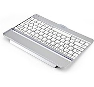 Ultra-thin Aluminium Alloy Bluetooth Keyboard for iPad Air (Assorted Colors)