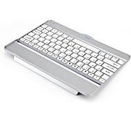 ultra-fina de alumínio de liga de teclado bluetooth para o ar ipad (cores sortidas)