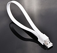 1M 3.28FT Micro USB Mobile Phone Charging Cable Line for Android/Htc/Samsung Free Shipping