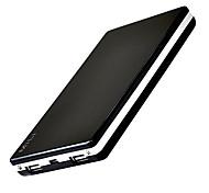 mili hb-d80-2 10500mah externe Batterie schwarz für mobile Geräte