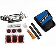 Cycling Repair Kit Mutilfuntion Tools Combination Sets