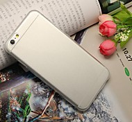 Ultra Thin TPU Soft Flexible Cover for iPhone 6