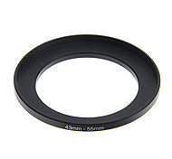 Eoscn Conversion Ring 43mm to 55mm