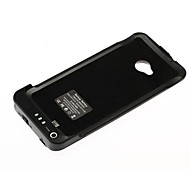 External Rechargeable Battery Case for HTC One/ M7(3800mAh)