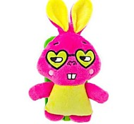 immi® Colorfull New Fashion Cartoon Rabbit Full Body Case for iPhone 4/4S (Assorted Colors)