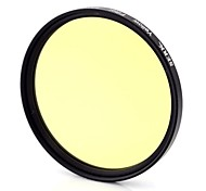 Serk 67mm Gradient Filter Green/Red/Yellow for Canon