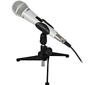 Somic MH208 Capacitive Recording Karaoke Microphone