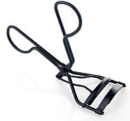 Eyelash Curler Stainless Steel 1 #(10 x 3.5 x 4) Black