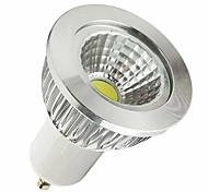 Focos LED Regulable LOHAS MR16 GU10 5W 1 LED de Alta Potencia 350-400 LM Blanco Fresco AC 100-240 V