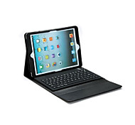 Wireless Bluetooth Keyboard Case for iPad Air (Assorted Colors)