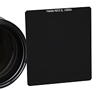 Haida vidro óptico nd 3.0 1000x10 filtro de densidade neutra