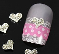 3D False Nail Art Sticker Decals Nail Accessory Lovely Cartoon Pattern