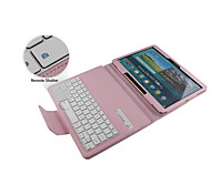 10.5inch Leather Case with Removable Magnet Bluetooth3.0 Keyboard for Samsung TAB S (Assorted Colors)