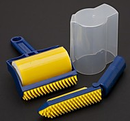 Reusable Washable Sticky Roller Cleaner 20x11x5cm