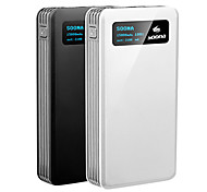 Soona SNA-8020 15000mAh LCD Multi-Output External Battery for Mobile Devices