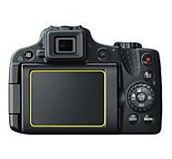 JJC LCP-SX50HS Scratch-resistant Screen Protector for Canon SX50