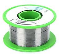 WLXY WL-0410 0.4mm Tin Solder Roll - Silver