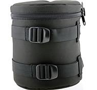 SAFROTTO neue e16-Schutz gepolsterte Nylon-Kameraobjektiv Fall Objektivbeutel (165mm x 140mm x 140mm)