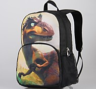 2014 Newly Korean Style Dinasaur Backpack