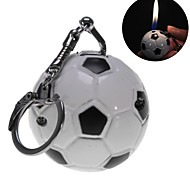 Creative Football Metal Lighters Toys
